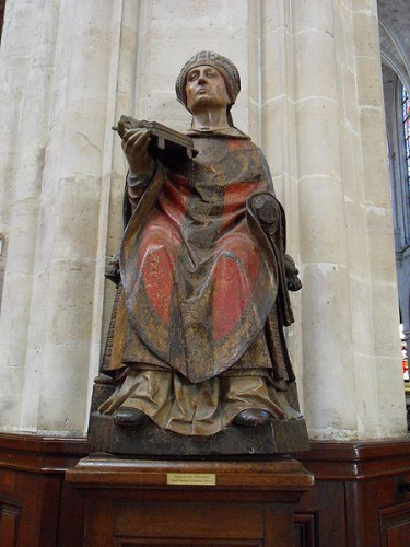 450px-Sculpture_-_saint_Germain_l'Auxerrois.jpg