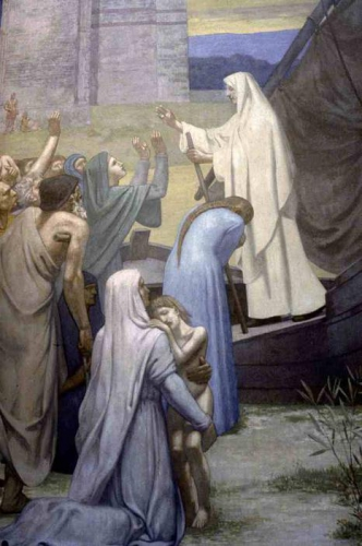 Pierre-Puvis-De-Chavannes-St.-Genevieve-Bringing-Supplies-to-the-City-of-Paris-after-the-Siege.JPG