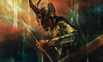paintings god king fantasy art digital art artwork loki airbrushed norse thor movie alice x zhang_wallpaperswa.com_1.jpg