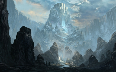 mountains castles fantasy art artwork drawings rivers 2560x1600 wallpaper_www.wallpaperhi.com_67.jpg